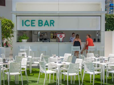 Hotel RH Corona del mar Ice Bar